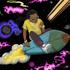 Takeoff - None to Me